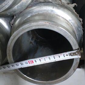 Шланг для бетононасоса 3 метра фланце 125-148 SK